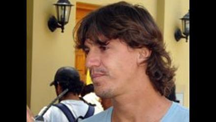 Jean Ferrari: Ojalá que la 'U' no sufra cuando juegue la Sudamericana