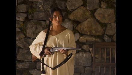 Film de Magaly Solier compite como Mejor Película en Tribeca