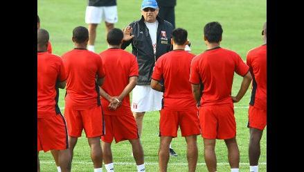 Jean Tragodara y Edwin Retamozo fueron convocados a la selección peruana