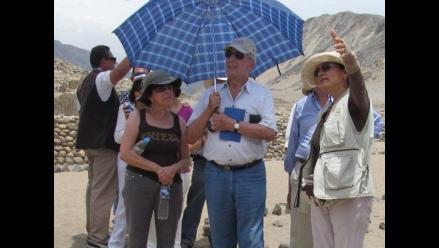Mario Vargas Llosa sorprende al mundo con sus comentarios sobre Caral