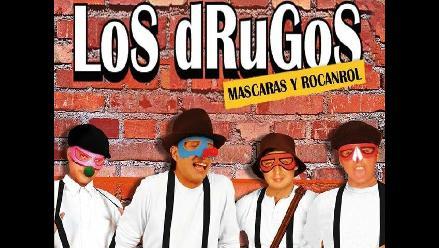 Los Drugos en Rocanrol 2 X 2 en Barranco y San Juan de Lurigancho