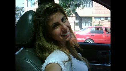 Fiorella Cayo rindió su declaración ante la justicia