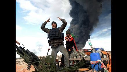 Liga Árabe pide a Consejo Seguridad imponer zona exclusión aérea en Libia