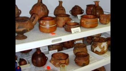 Yale devolverá piezas arqueológicas a partir de fin de mes