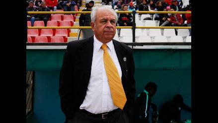 Aníbal Ruiz: La clasificación está al alcance de nuestras manos