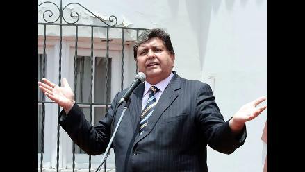García: Perú no necesita recurrir a centrales nucleares en 100 años