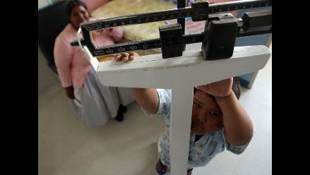 Niños con obesidad sufren depresión