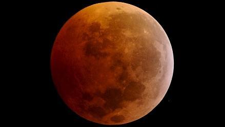 Fenómeno único de superluna iluminará noche del sábado la Tierra