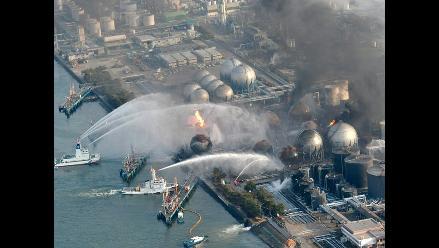 Japón eleva a 5 la gravedad del accidente nuclear de Fukushima
