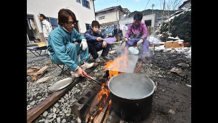 Terremoto en Japón: A una semana de la tragedia