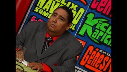 Abelardo Gutiérrez: La diabetes no se la deseo ni a mi peor enemigo