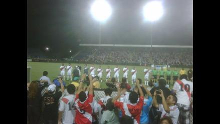 Le da una mano a la FPF: Pablo Zegarra le busca un segundo rival a Perú
