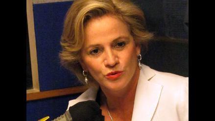 Pilar Nores destaca propuestas de candidatos para reducir la pobreza