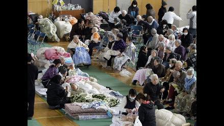Misioneras peruanas ayudan a damnificados en Japón