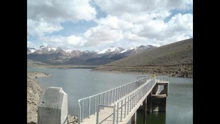 Piura: Se incrementa nivel de agua en represa de Poechos