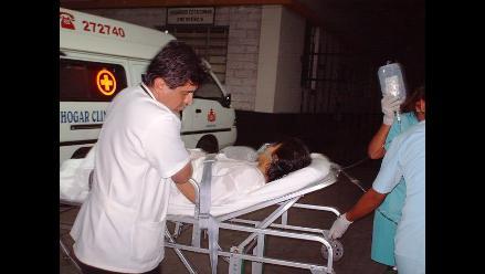 Ocho menores fallecieron a causa de neumonía y diarrea en Puno