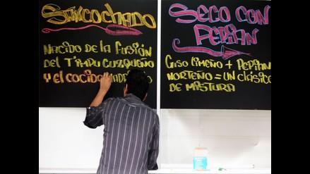 La gastronomía de Perú es Patrimonio Cultural de las Américas