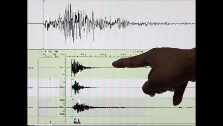 Taiwán instala sistema submarino de detección de terremotos