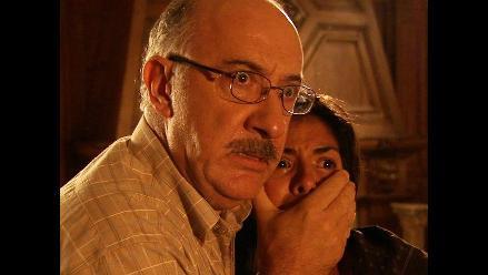 Película La vigilia presente en importantes festivales de cine