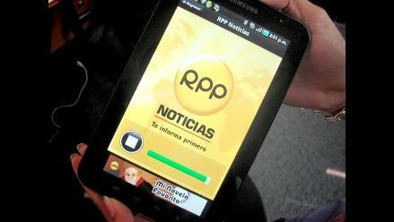 Tutorial:Aprende cómo descargar la aplicación del Grupo RPP para Android