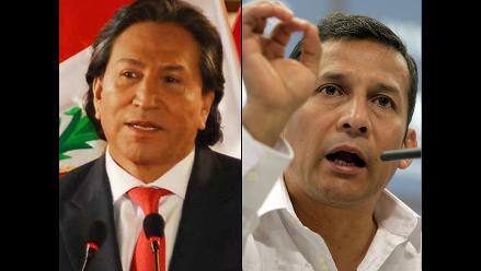 Julio Cotler: No hay nada más peruano que Toledo y Humala