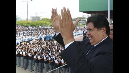 García: Detener al país y frenar la inversión, es castigar al técnico