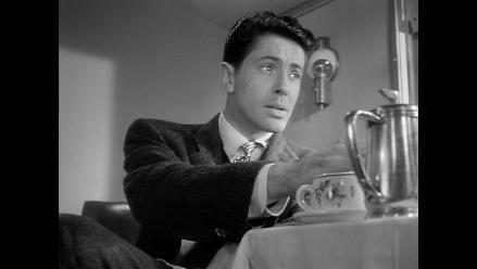 Fallece actor que colaboró con Hitchcock, Farley Granger