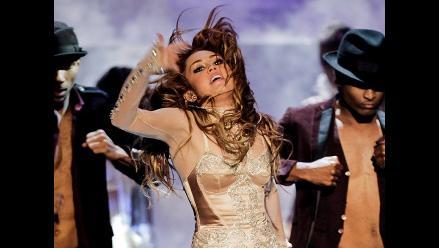 Miley Cyrus: Estoy muy entusiasmada de ir a Perú