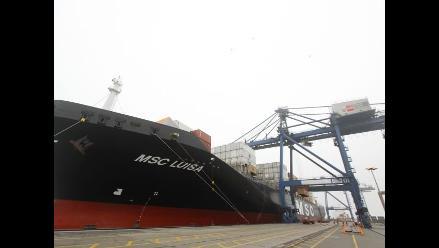 APM Terminals es el nuevo operador del Muelle Norte del puerto del Callao