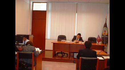Distrito Judicial de Lambayeque resolvió el 72% de casos presentados