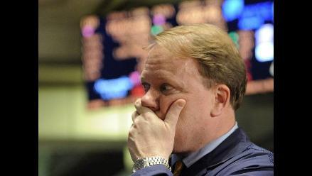 Wall Street cierra con descenso del 0,05 % en el Dow Jones