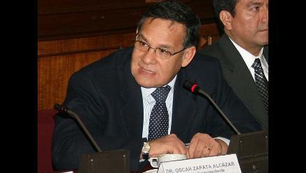 Perucámaras: Próximo gobierno debe suspender ley de Contraloría