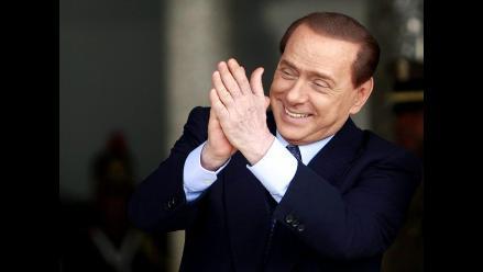 Aplazan al 31 de mayo proceso contra Berlusconi por el caso Ruby