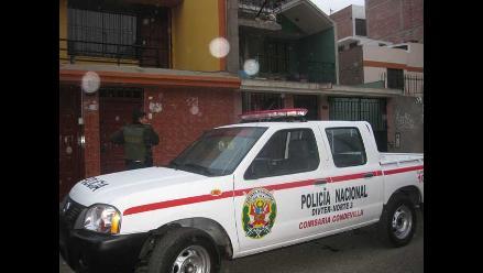 Funcionario de la embajada de Estados Unidos fue víctima de peperas