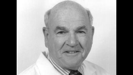 Fallece a los 85 años el científico que descubrió la hepatitis B