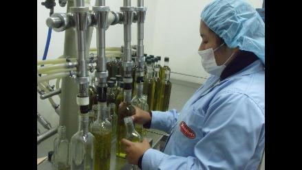 Industria peruana absorbio incremento del precio de los alimentos