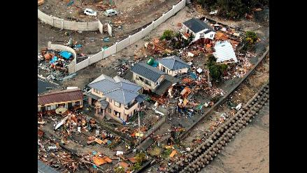 Aumentan a 12,731 los muertos y a 14,706 los desaparecidos en Japón