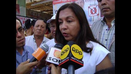 Simpatizantes de Ollanta Humala realizarán caravana en calles de Piura