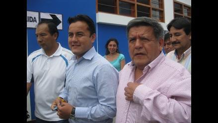 Richard Acuña se convertiría en el legislador más joven por La Libertad