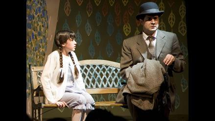 Kafka y la muñeca viajera: Patricia Pereyra dirige obra infantil