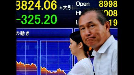 Wall Street cierra con descenso del 0,95 % en el Dow Jones