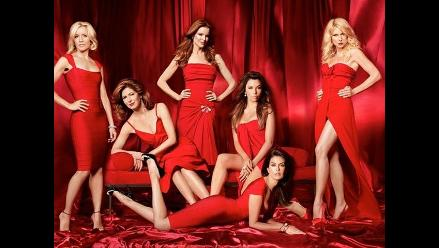 Desperates Housewives: protagonistas negocian nueva temporada