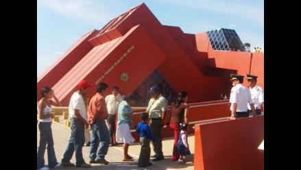 La ciudad de Reque será declarada como destino turístico en Lambayeque