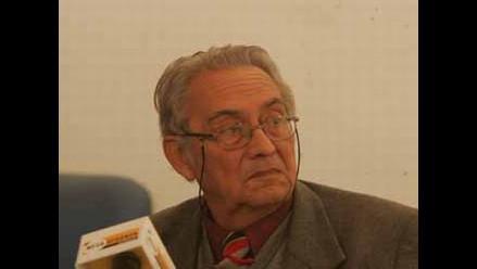 Falleció el antropólogo peruano Fernando Fuenzalida