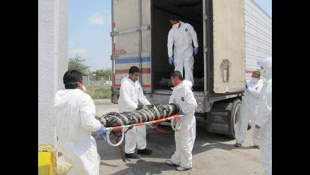 Hallan otros 23 cadáveres en fosas clandestinas en noreste de México