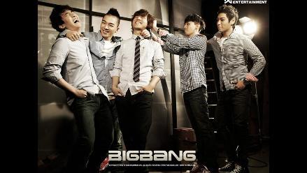 Love Song de Big Bang conquista YouTube