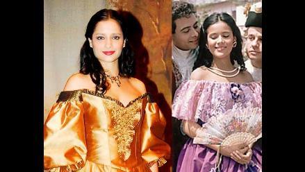 Mónica Sanchez no participará en la nueva versión de La Perricholi