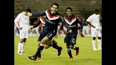 San Martín disputa ante Once Caldas pase a octavos de la Libertadores