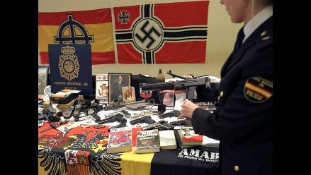 Servicio secreto alemán descubre que aumentaron los neonazis militantes