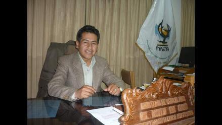 Autorizan tala de arbusto de la ´Thola´ en zonas altoandinas de Puno